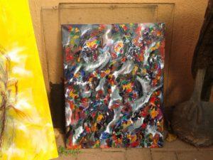 tina's painting