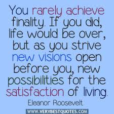 vision quote Eleanor Roosevelt